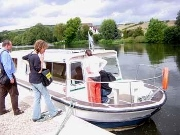 Canal du Midi day trip cruises - lunch, dinner, all day, wine visits, 1 hour