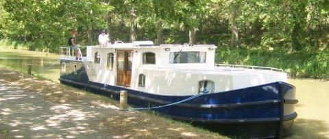 Canal Du Midi Hire Boats 4 Cabin Boats In South And