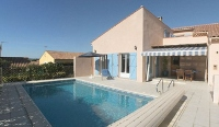 One of our Pezenas rental villas in Languedoc